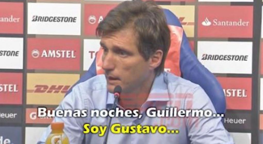 Y... son mellizos: la prensa paraguaya confundió a Gustavo con Guillermo Barros Schelotto