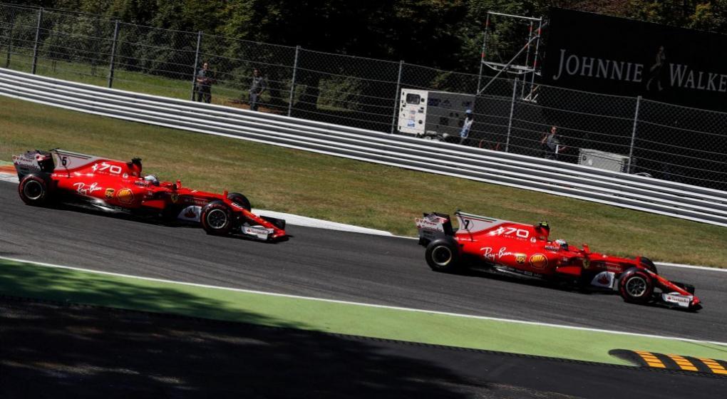 Fórmula 1: mañana se pone en marcha el Gran Premio de Singapur