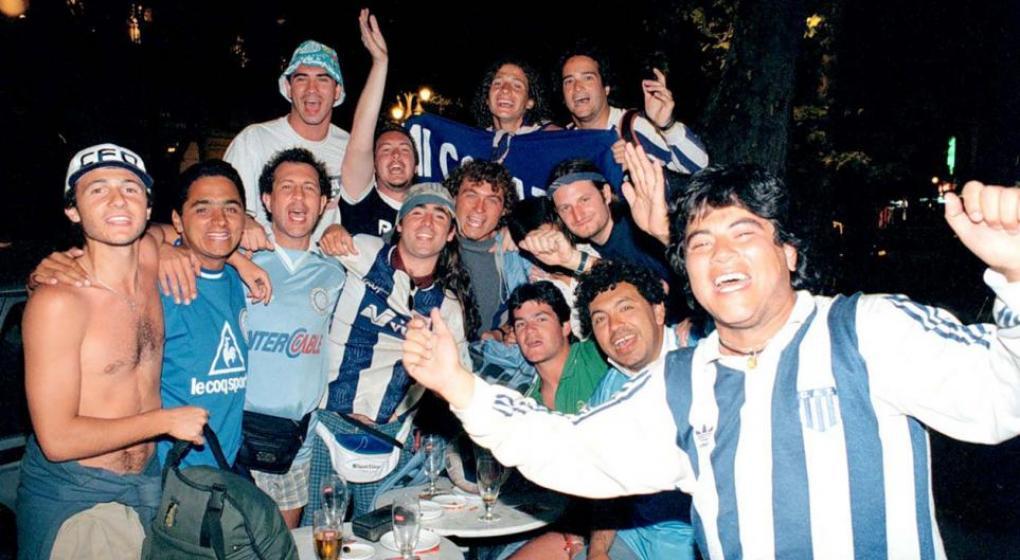 Imperdible: el recuerdo de Mundo D TV con la final Talleres-Belgrano del 98