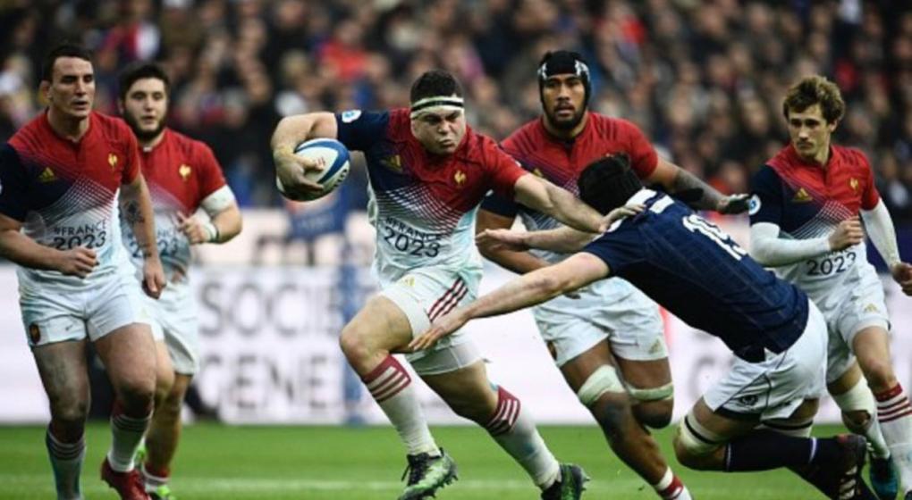 Un jugador de rugby podrá representar a otro país tras 5 años de residencia