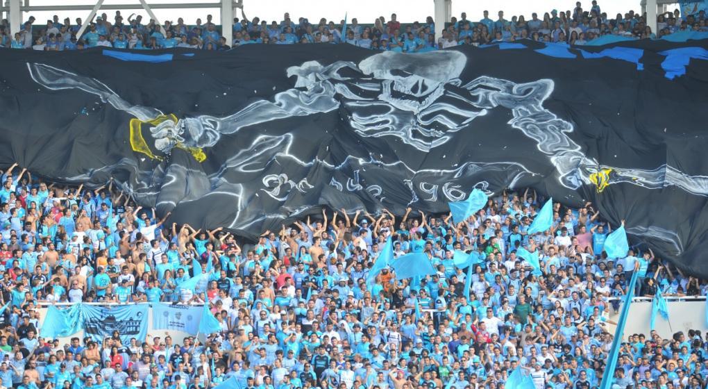 Primera División: Belgrano recibe a Defensa y Justicia, a puertas cerradas