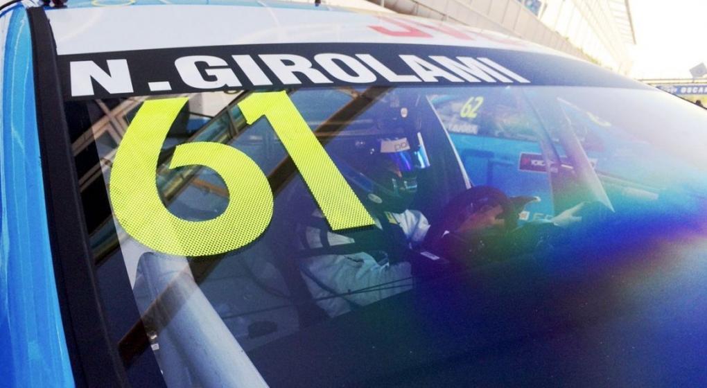 El argentino Néstor Girolami saldrá quinto en Monza; la pole para Bjork