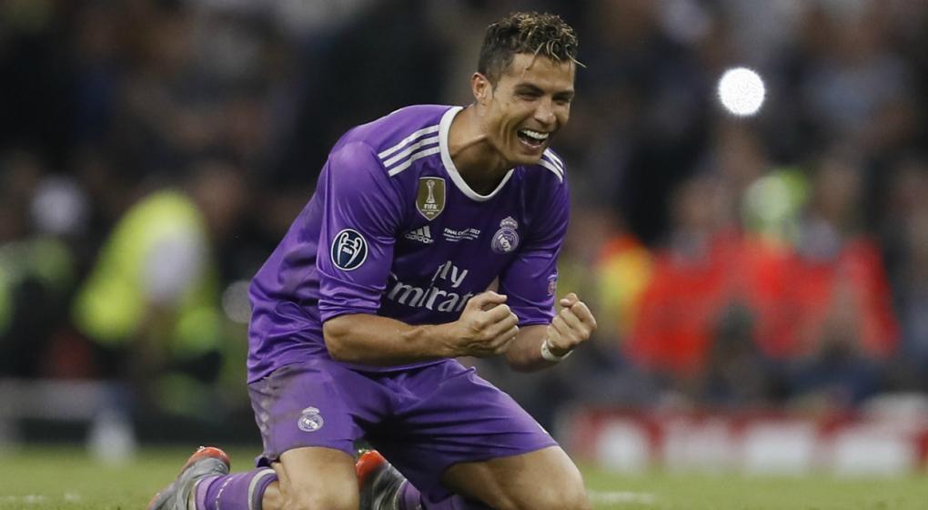 Messi y Cristiano Ronaldo lideran el once ideal de la Champions
