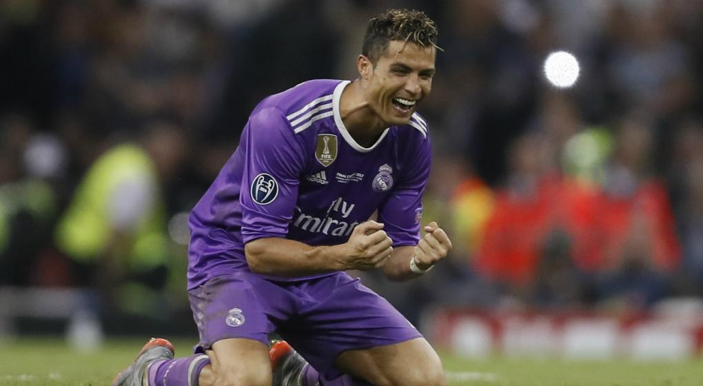 Plantilla de Champions: 8 del Madrid, tres del Atleti y Messi