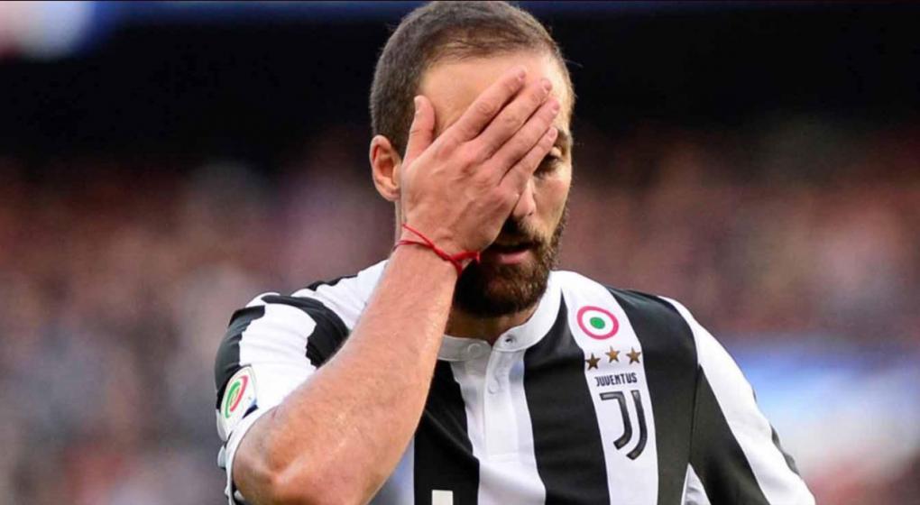 Cuadrado se lesionó y no estará con Juventus frente a Crotone