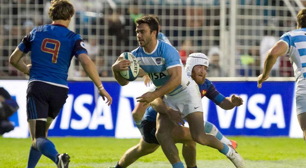 Los Jaguares reciben a Brumbies — Súper Rugby