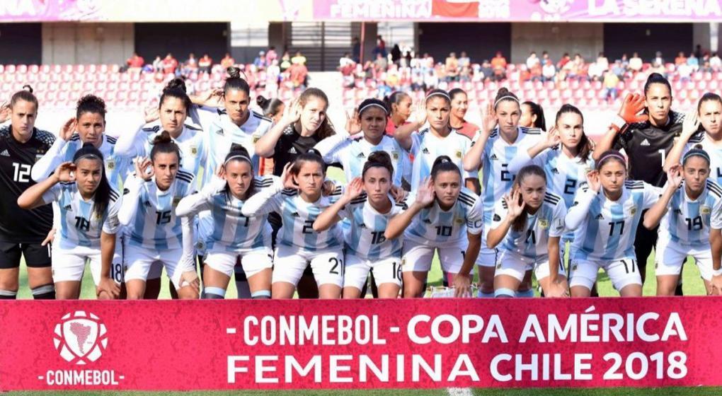 Día y hora de Argentina vs. Panamá, por el repechaje para el Mundial femenino