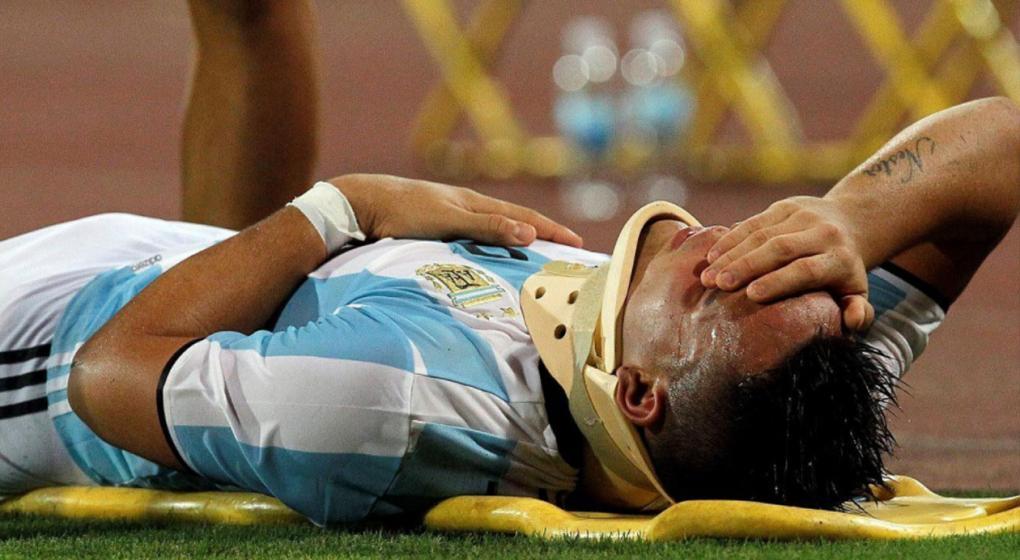 Lautaro Martínez no jugará el Mundial sub 20