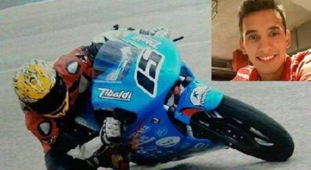 Murió un piloto en una carrera de motos en Marcos Juárez   MundoD ...
