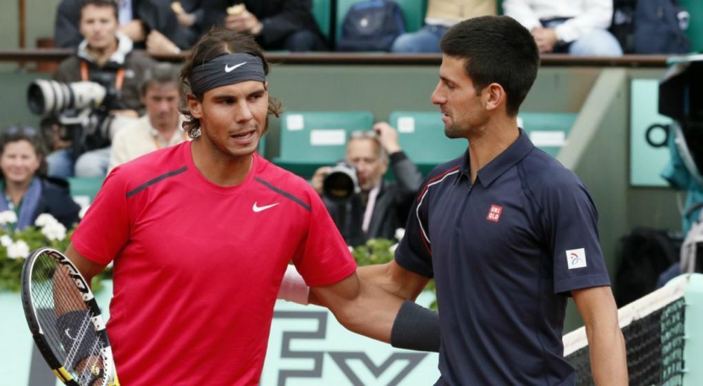 Rafael Nadal gana el título en Madrid por quinta vez