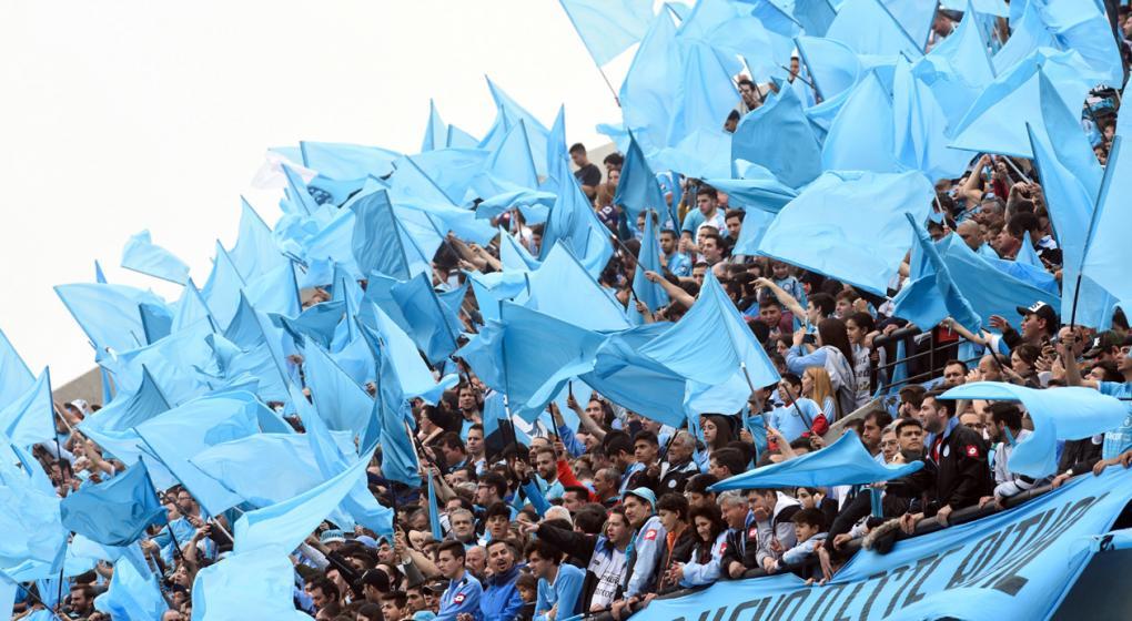 Belgrano-Atlanta, por Copa Argentina: hora, TV y formaciones