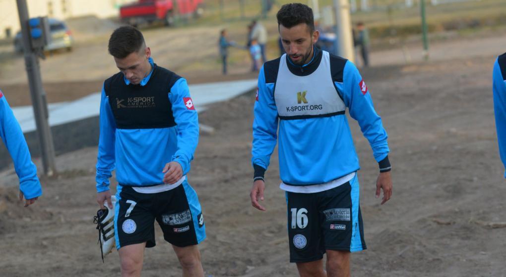 Banfield venció a Belgrano 2-1 en el debut