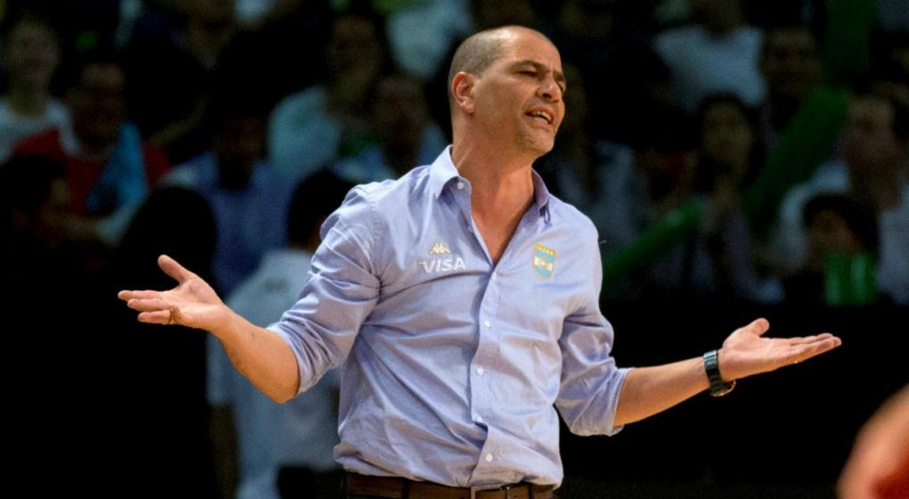 De Selección: Sergio Hernández, DT de Argentina, estará viendo a Atenas con San Martín