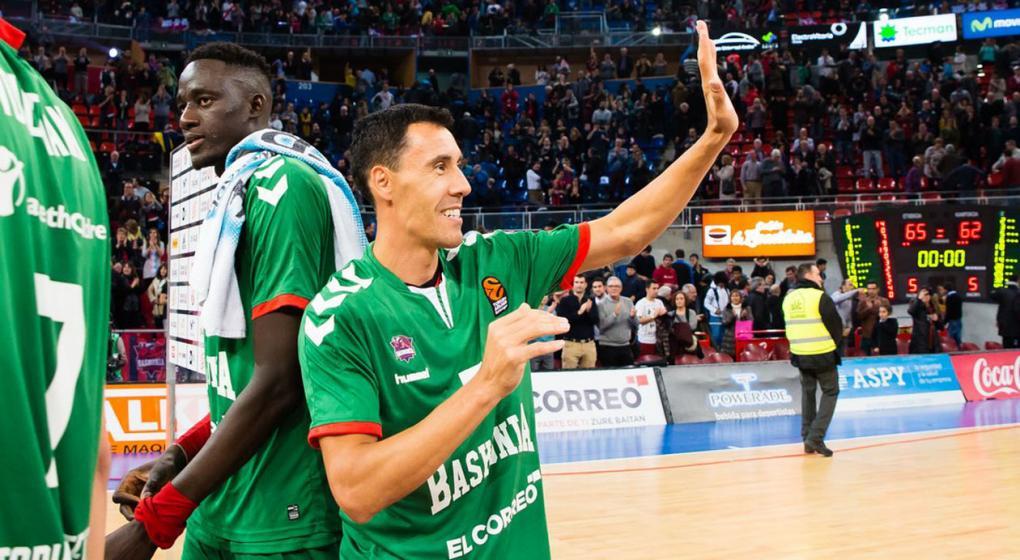 Pablo Prigioni anunció su retiro del básquet — Sorpresa