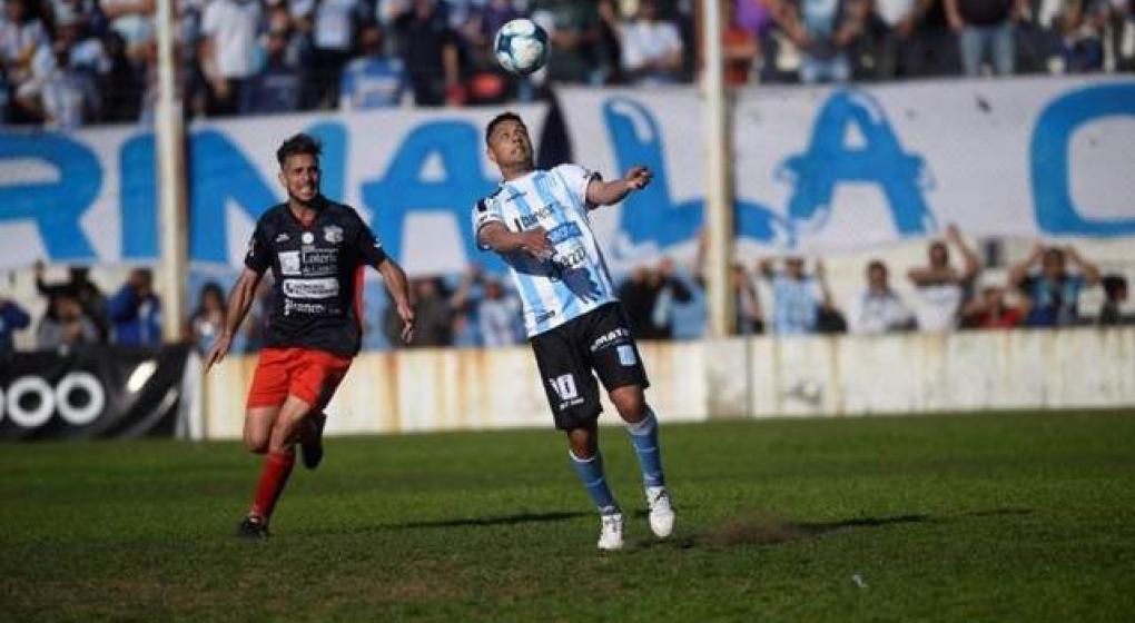 """Racing de Nueva Italia se queda sin """"la Chancha"""" Palleres"""