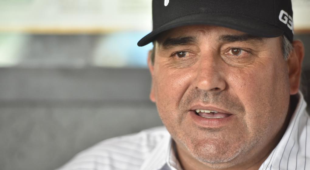 Diego Maradona cargó contra la alineación de Sampaoli