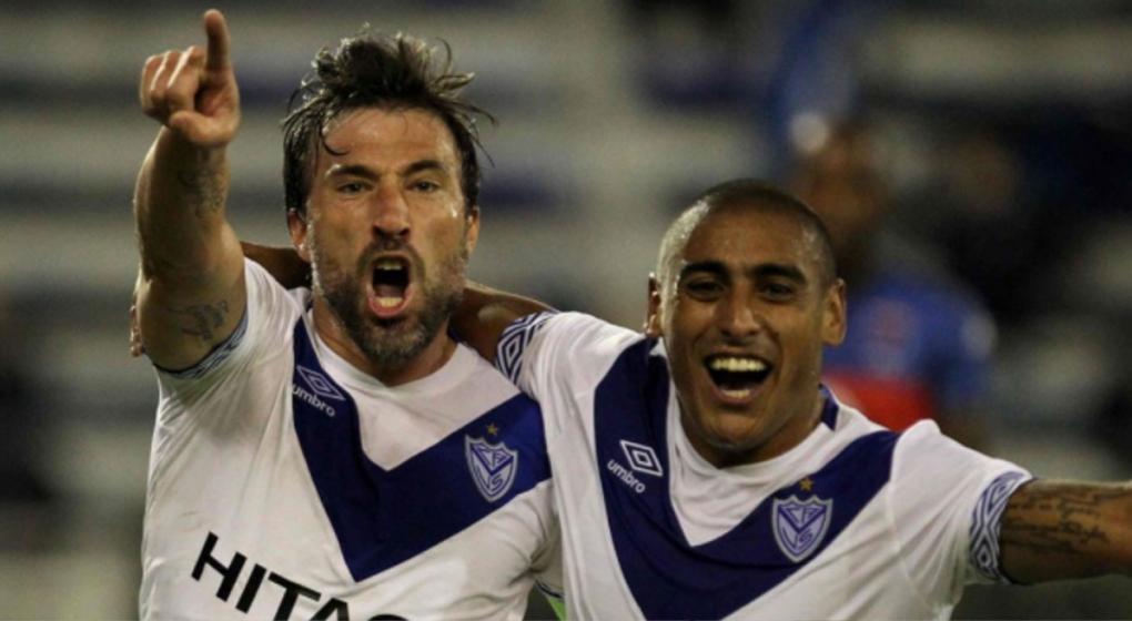 Vélez venció a Alem y pasó a 16Avos de Copa Argentina