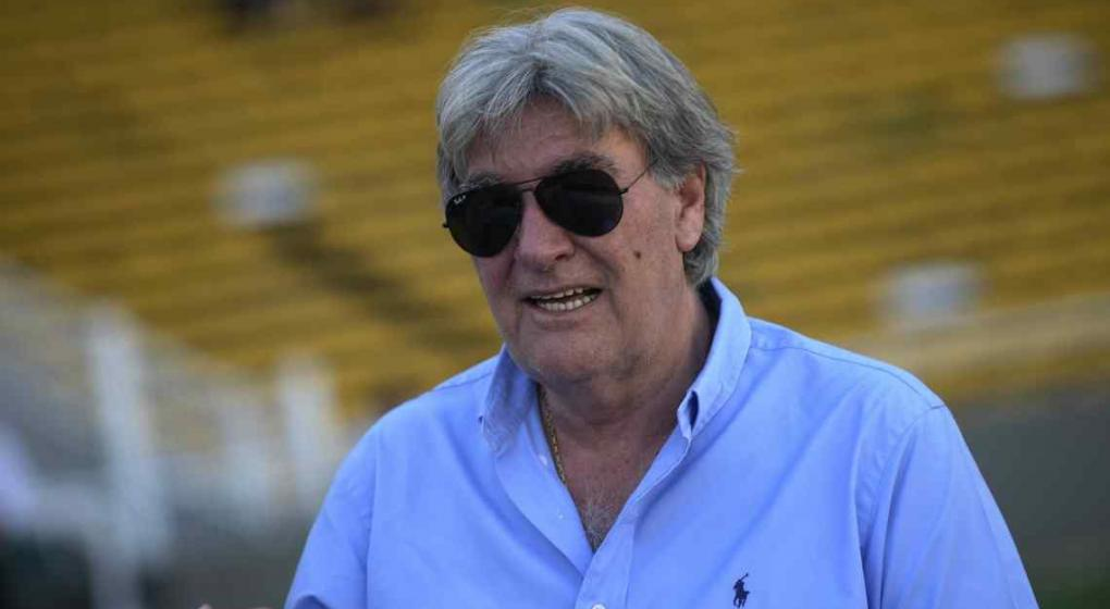 ¿Armando Pérez renuncia a su cargo en AFA y vuelve a Belgrano?