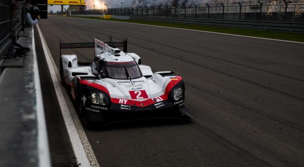 Porsche abandonará el WEC a fin de año