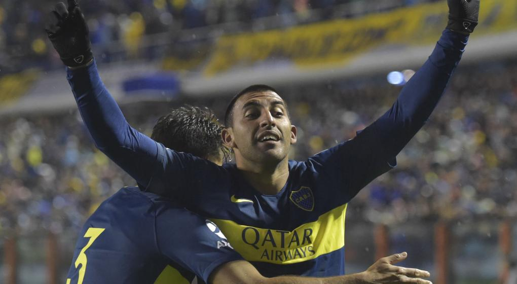 """Wanchope"" Ábila and her routine: how much sleep, do you have sex before the games? 