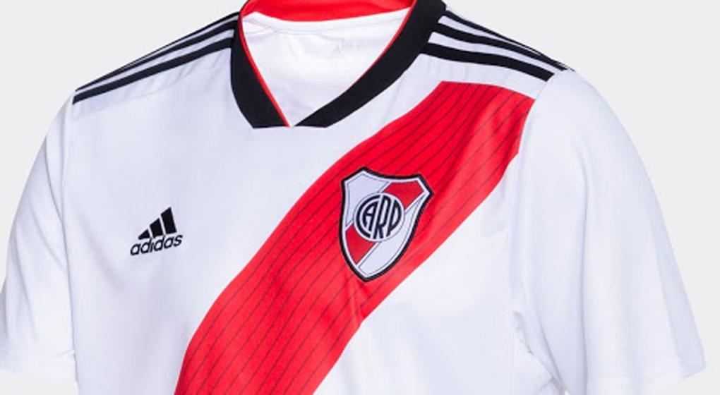 Asi Sera La Nueva Camiseta De River