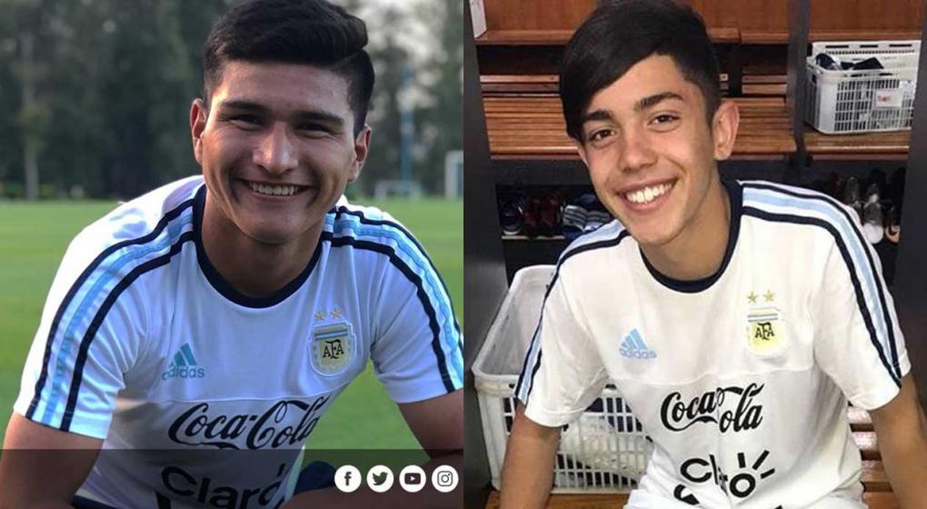 Belgrano y Talleres, presentes en la sub 17 que jugará un torneo en México
