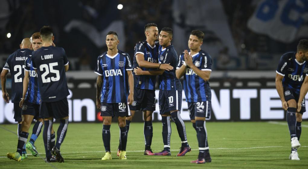 San Lorenzo se juega en Córdoba el ingreso a la Libertadores 2018