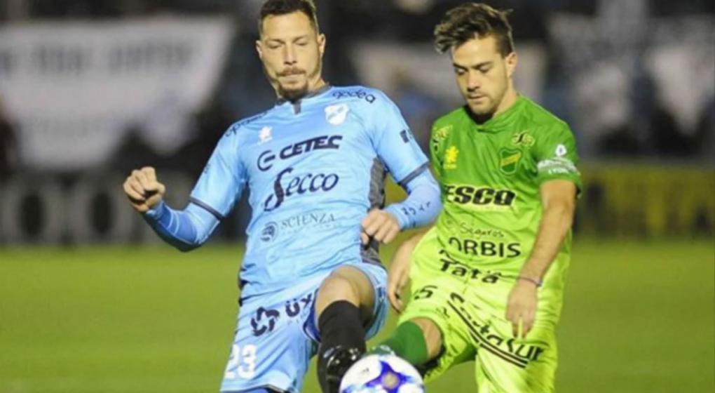 Defensa y Justicia será el próximo rival de River en Copa Argentina
