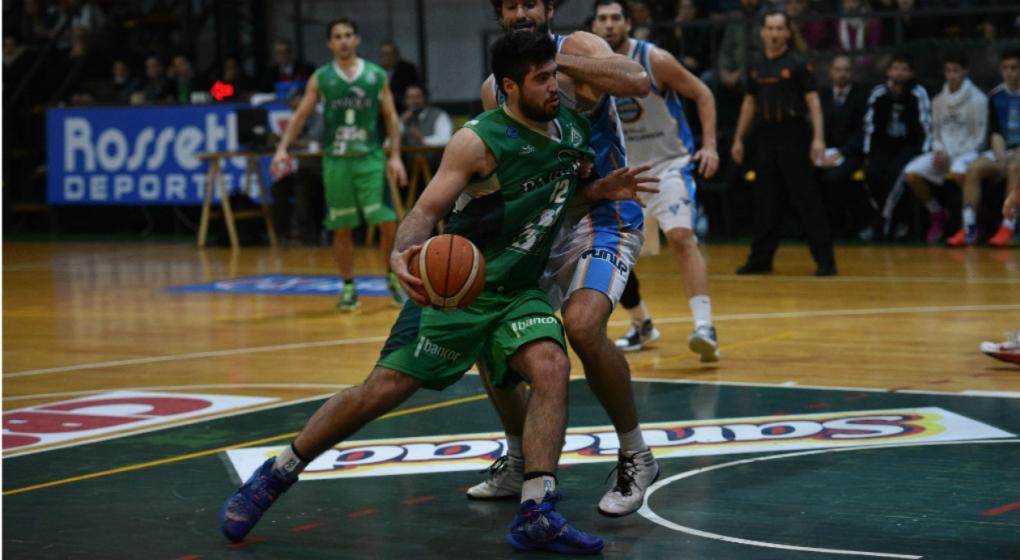 Córdoba tiene el plantel para el Campeonato Argentino de básquet