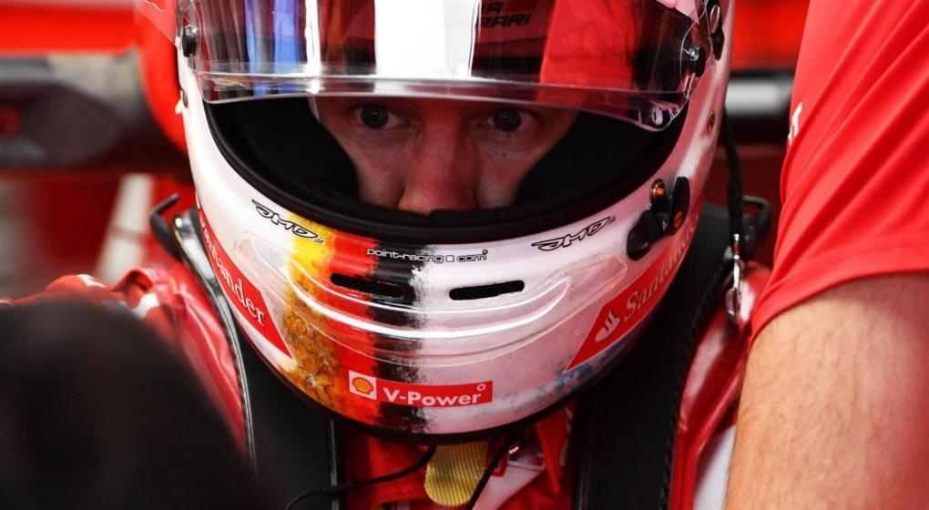 Hamilton, el mejor en las pruebas de Japón, Checo fue tercero