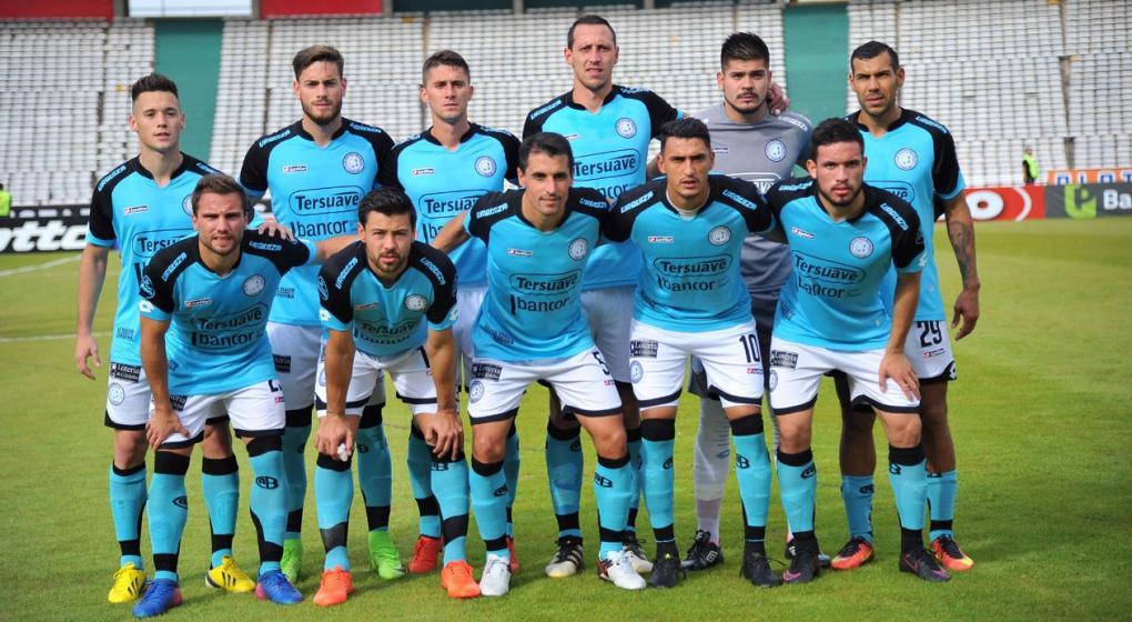 Belgrano venció a Newell's y lo complicó en su objetivo