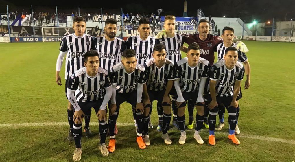Las formaciones de Estudiantes y Talleres para el amistoso en Río Cuarto