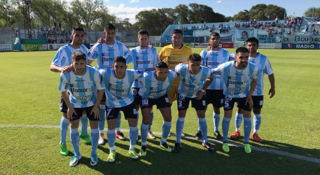 Racing perdió con Estudiantes de Río Cuarto y Pancaldo dejaría de ser el DT