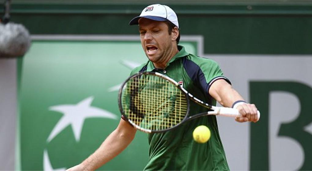 Kerber, número uno mundial, eliminada en debut de Roland Garros