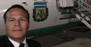Qué dijo la familia del piloto del avión de la tragedia del Chapecoense