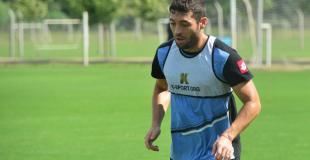 Cuándo vuelve a jugar el chileno Rojas en Belgrano