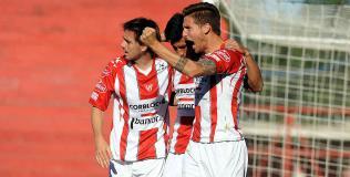 Instituto ganó su primer partido en Alta Córdoba a puertas cerradas