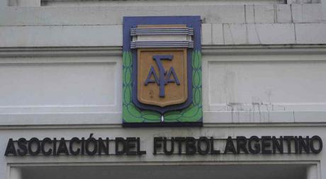 AFA: los puntos más importantes del acuerdo por el que vuelve el fútbol