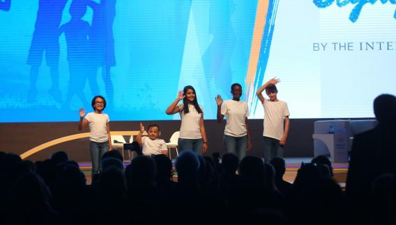 Foro Olimpismo en Acción - Comité Olímpico Internacional