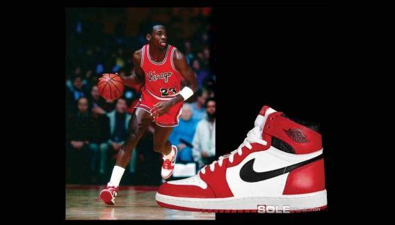 Air Jordan 30 salon