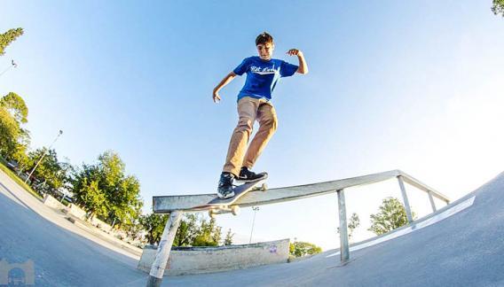 La competencia será clasificatoria regional para la Copa Argentina de Skateboarding. (CBA X)