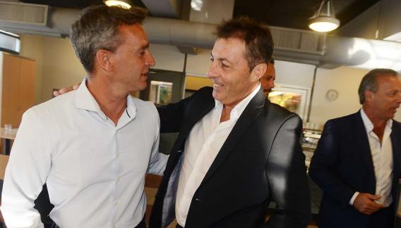 Talleres y Belgrano quedaron a mano en el clásico de Córdoba