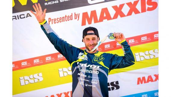 Santiago ha conseguido 11 títulos de Campeón Argentino. (CBAX)
