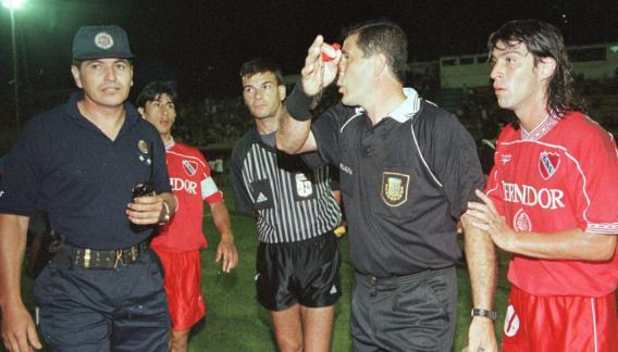 Belgrano expulsó a los asesinos de Emanuel Balbo
