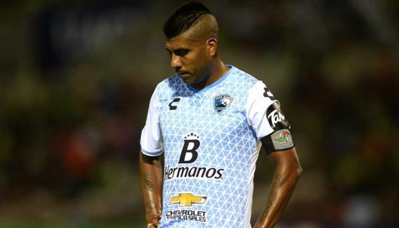 Ex Pumas, Hachita Ludueña anunció su retiro del fútbol