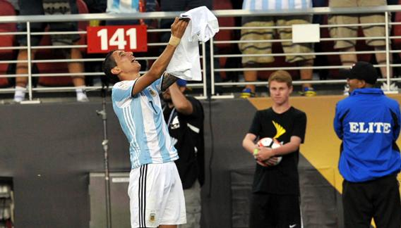 Argentina buscará ganar un título oficial tras la Copa América obtenida en 1993.