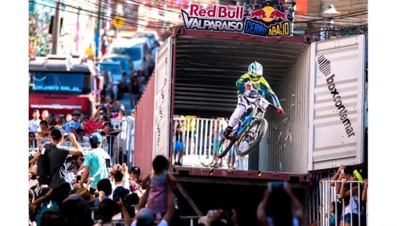 El Mountain Bike es un ciclismo de competición y está considerado un deporte de riesgo. (CBAX)