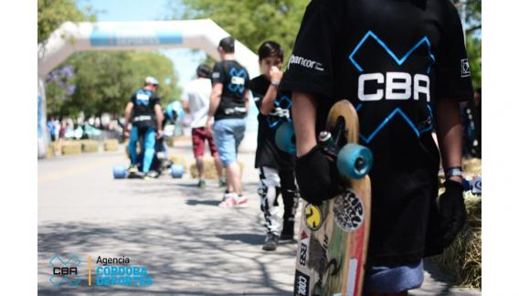 El circuito estará habilitado para la práctica de deportes sobre ruedas, como skate o bicicletas de BMX Freestyle. (CBAX)
