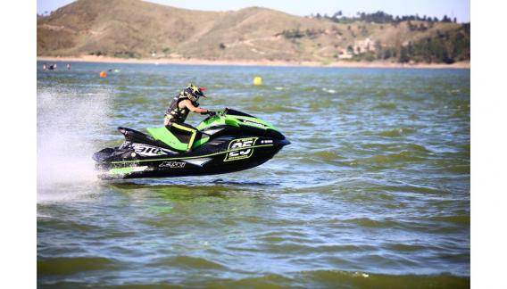 Una gran oportunidad para que los fanáticos de los deportes extremos de agua puedan disfrutar de la definición del Campeonato. (CBAX)