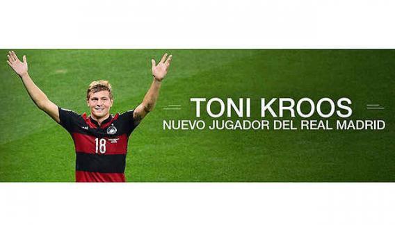 Ocho jugadores germanos jugaron en el Real Madrid a lo largo de su ...